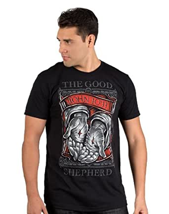 notw good shepherd christian mens t shirt large