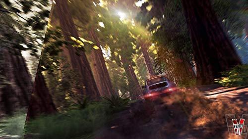 V-Rally 4 オリジナルスマホ壁紙 配信 - PS4 ゲーム画面スクリーンショット3