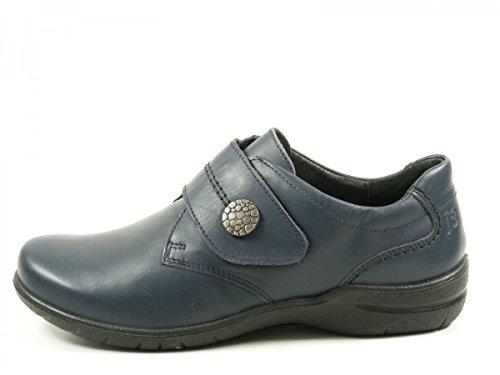 Josef Seibel 92473-905 Fabienne 05 Low-Top Sneaker donna, schuhgröße_1:38 EU;Farbe:bleu