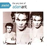 Playlist: The Very Best of Adam Ant Adam Ant