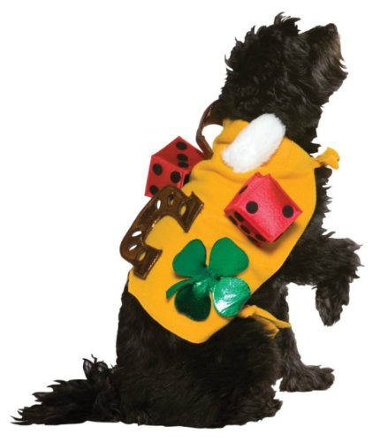 one size - Lucky Dog Costume