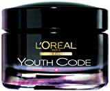 L'Oreal Paris Dermo Expertise Youth Code Night Pot 50ml (Boosting Cream)