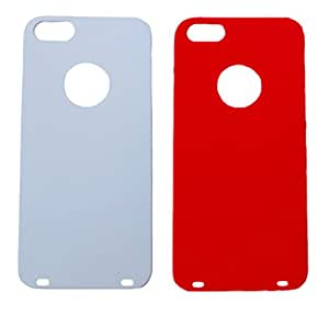 2 pieces of Winsome Deal Exclusive Hard Back Cover Case for Apple Iphone 5S