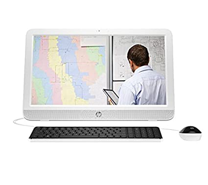 HP-20-E025IL-(P4M85AA)-(Intel-Celeron,-2GB-Ram,-500GB-HDD,-19.45-Inch,-DOS)-All-In-One-Desktop