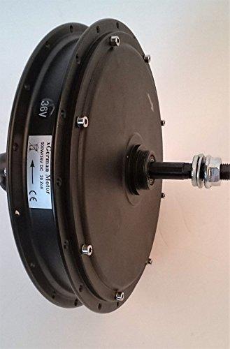xGerman Hinterrad Nabenmotor 750 Watt/36V