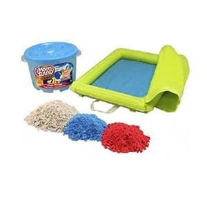 Moon Sand 7 1/2lb Mega Bucket