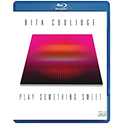 Play Something Sweet (3D Blu Ray) [Blu-ray]