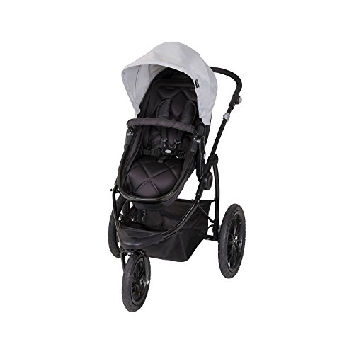 Baby_Trend Manta Snap Gear Jogger - Vega (Baby Trend Rain Cover compare prices)