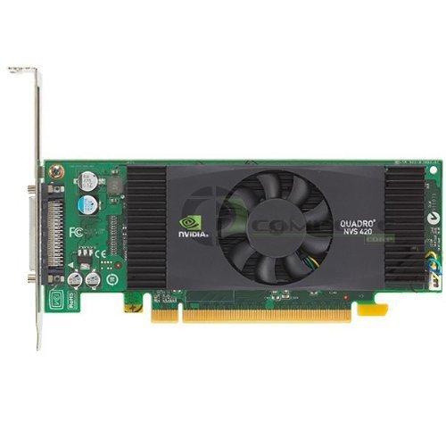 Dell/nVidia Quadro NVS 420