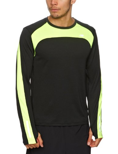 New Balance MRT1323 Men's Long Sleeve T-Shirt