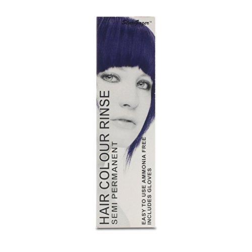 2 x Stargazer Semi Permanent Plume Hair Colour Dye