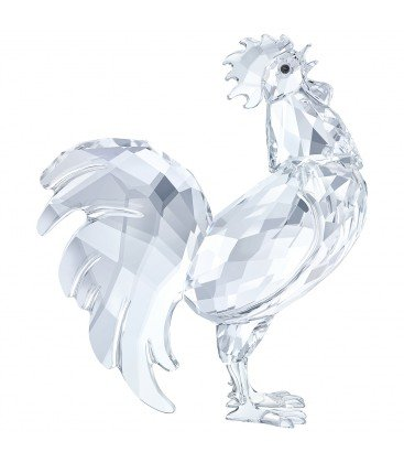 swarovski-rooster-collectible-figurine