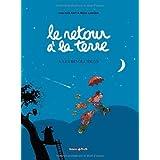 Le Retour � la terre - tome 5 - Les R�volutionspar Jean-Yves Ferri