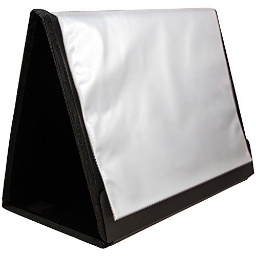 JAM Paper Easel Fold Display Books - Booklet - Sold individually (Paper Easel Fold Display Books compare prices)