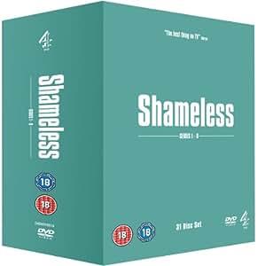 amazoncom shameless series 18 david threlfall elliott