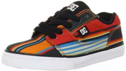 DC Kids Bristol SP Skate Shoe (Little Kid/Big Kid),Mojave,2 M US Little Kid