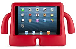 iGuy Standing Cover for iPad Mini, Chili Pepper Red, SPK-A01518