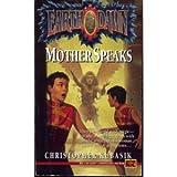 Mother Speaks (Earthdawn)