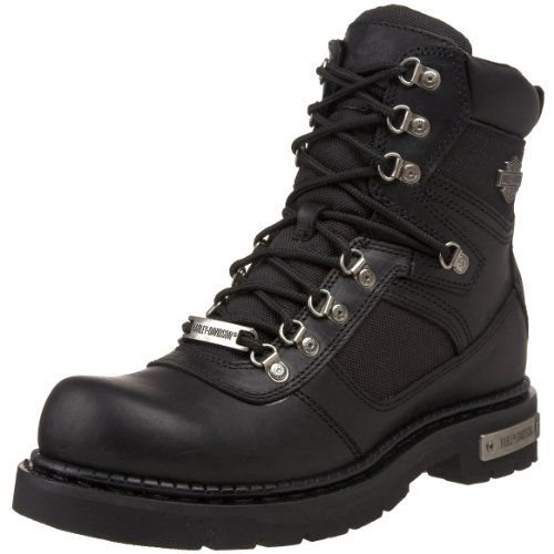 Harley-Davidson Men's Flux Boot