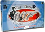 Rittenhouse クオタブル 007ジェームズ・ボンド トレーディングカード 40パック入 ボックス【映画カード】