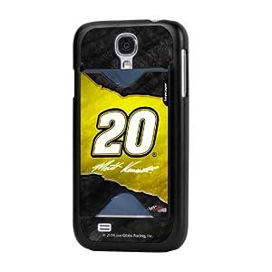 NASCAR Matt Kenseth 20 Dollar General Galaxy S4 Credit Card Case by Keyscaper
