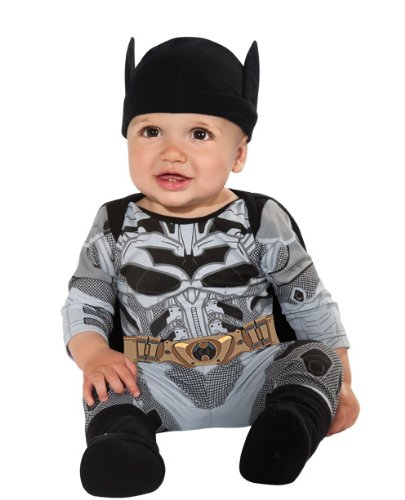 batman baby costume