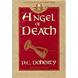 Angel of Death (0312037910) by Doherty, P. C.