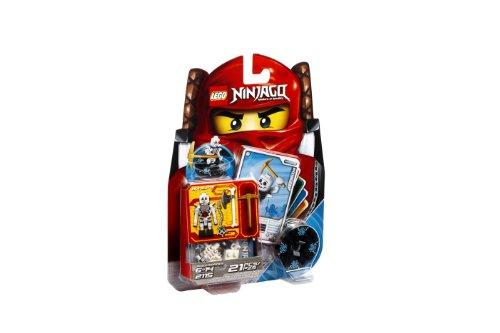 LEGO Ninjago Bonezai 2115 - 1