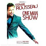 echange, troc Rousseau, Stéphane - One Man Show