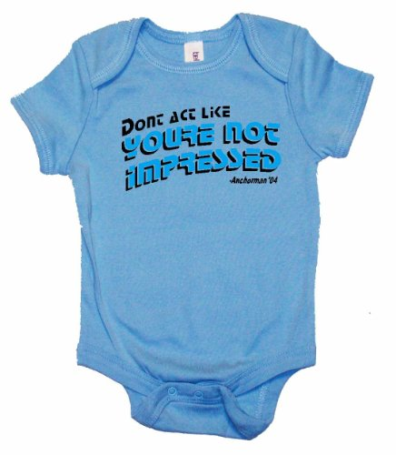 Hilarious Baby Onesies front-705151