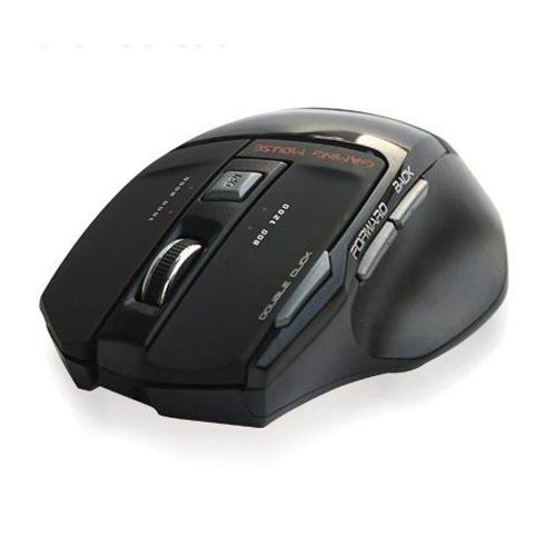 Inland Gaming USB Mouse (07242