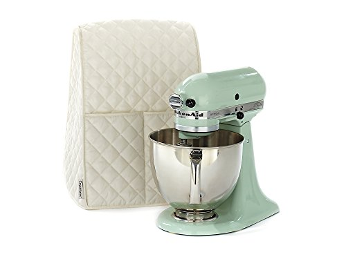 CoverMates - Rounded KitchenAid Cover - 12W x 12D x 17H - Diamond Collection - 2 YR Warranty - Year Around Protection