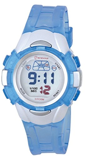 MINGRUI watch kids kids watches boys girls boys Watch girls watch digital watch alarm sports watch backlit chronograph waterproof