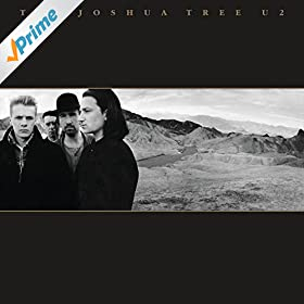 The Joshua Tree (Remastered)