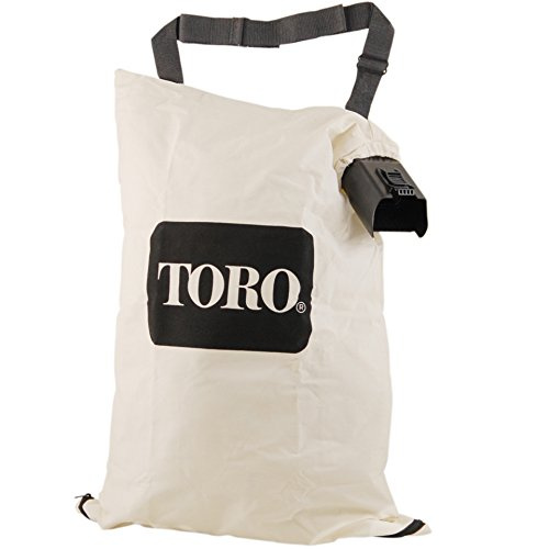 Toro 127-7040 Debris Collection Bag (Leaf Bag For Toro Blower compare prices)