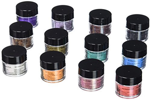 Jacquard Pearl EX Set (Series 3) (Wax Embossing Stamp compare prices)