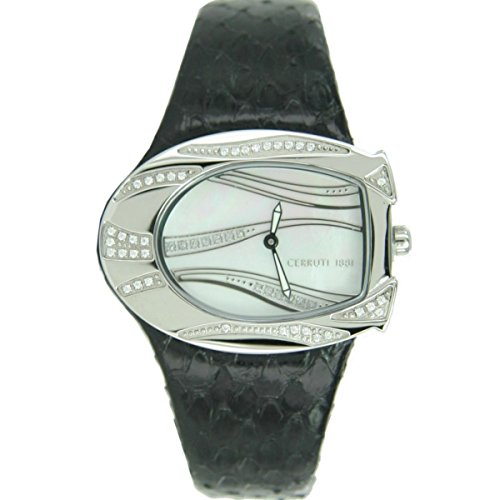 Cerruti Women Watch black CRP003B262A