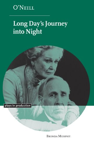 essay about long days journey into night In the play long day s journey into night by eugene o neill, the tyrone family is haunted not by what is present in flesh facing them, but by memories and constant.