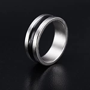 Pro Magic Strong Magnetic Ring Magnet Coin Finger Magic Tricks Props Show 20mm