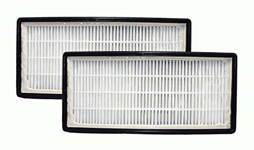 2 Holmes HEPA Air Purifier Filter - Part # 16216, HRC1, HAPF30, HAPF30D & HAPF300D - High Efficiency Air Filter - High Quality Air Filter - Odor Neutralizing HEPA Filter