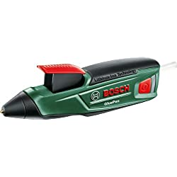DIY Akku-Heißklebepistole GluePen*