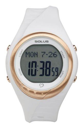 Bernex SL-300-002 - Reloj digital unisex de plástico Resistente al agua