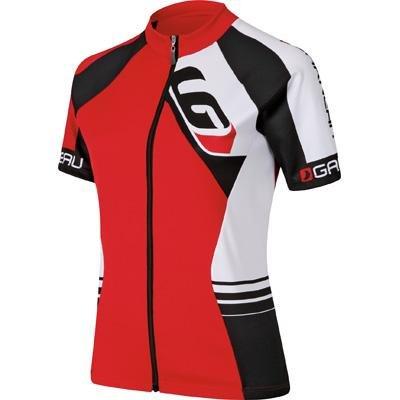 Buy Low Price Louis Garneau 2011 Women's Factory Short Sleeve Cycling Jersey – 1820538 (B004KVJXLC)