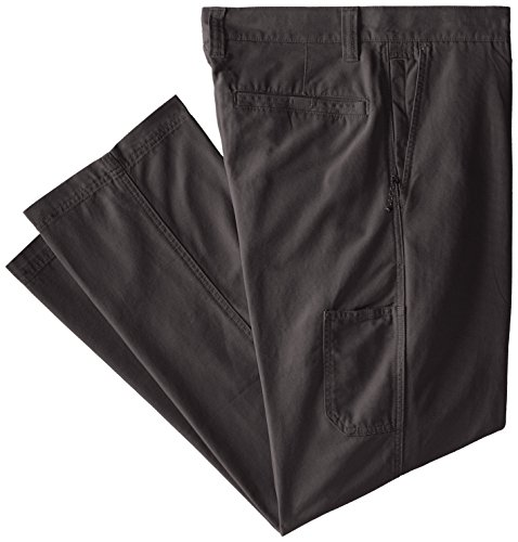 Columbia Men's Big-Tall Peak To Road Pant, Shark, 36x32