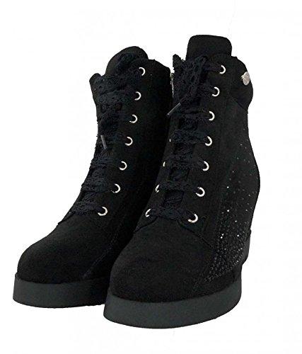 Solo Soprani - Sneakers - Solo Soprani Donna - C220 - 37, Nero