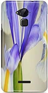 KSC Designer Hard Back Case Cover For Coolpad Note 3 Plus