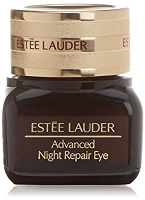 Estee Lauder Advanced Night Repair Eye Cream Synchronized Complex for Unisex, 0.5 Ounce