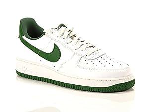 Nike  845053-101, Herren Hallen & Fitnessschuhe weiß 42,5 EU