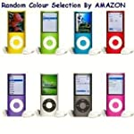 8GB MP3/MP4 Player (4th Gen) with FM...
