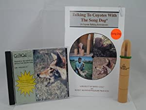 Song Dog Special: Song Dog call, book + Volume #4 CD